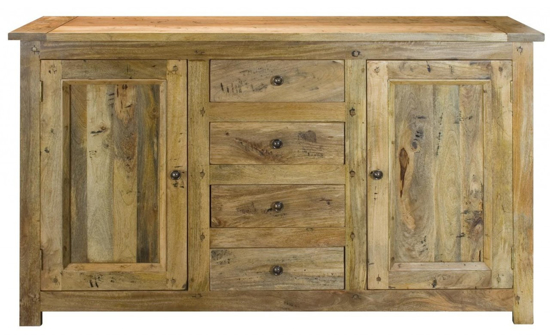 Picture of Granary Royale Sideboard with 4 Drawers