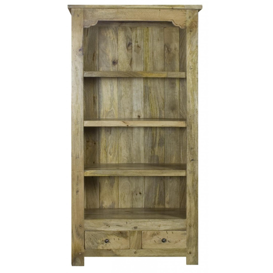 Picture of Granary Royale Bookcase with 2 Drawers