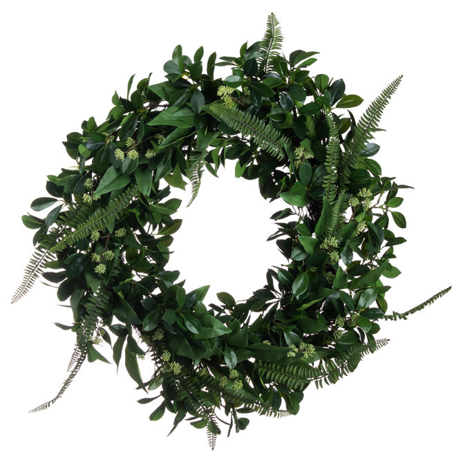 Picture for category Garlands & Wreaths
