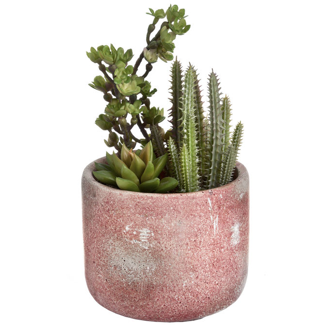 Picture for category Artificial Potted Plants & Flowers