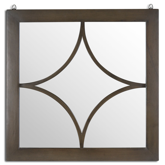 Picture of The Vinus Collection Square Mirror