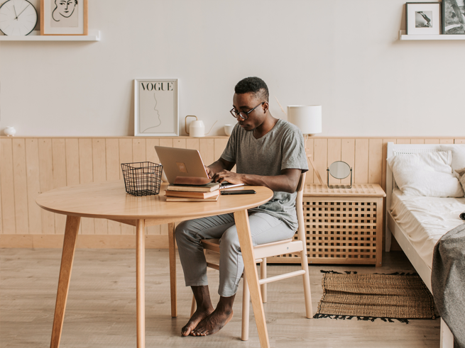 Picture of 9 Really Simple Ways To Boost Working From Home Productivity